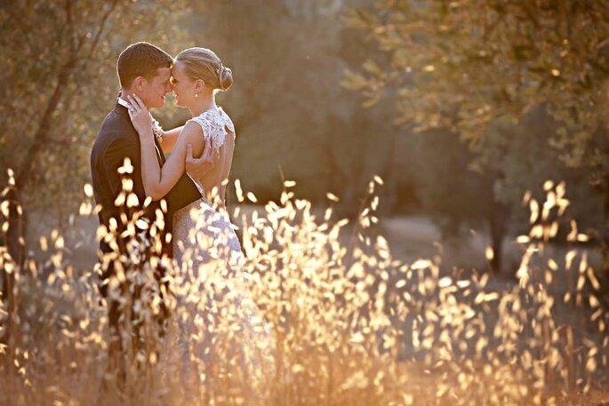 Foto via Destination Wedding Photographer