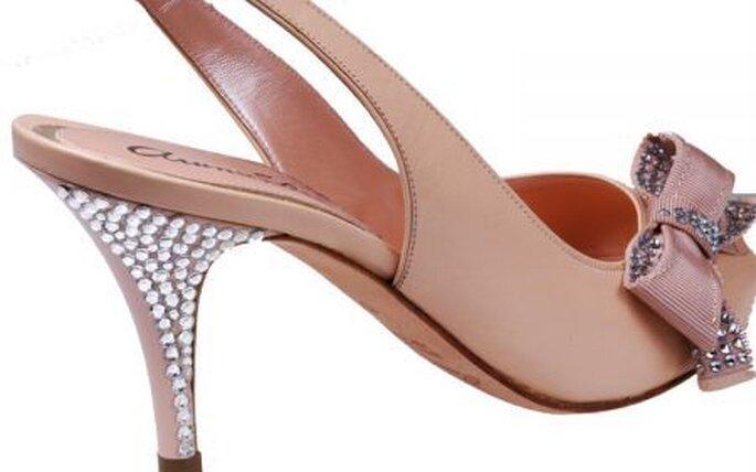 Scarpe da sposa Aruna Seth