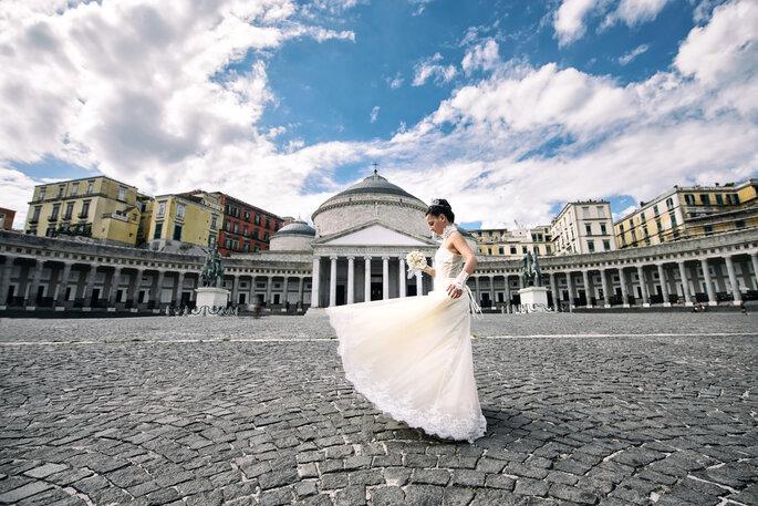 Foto Massimiliano Marino via Shutterstock