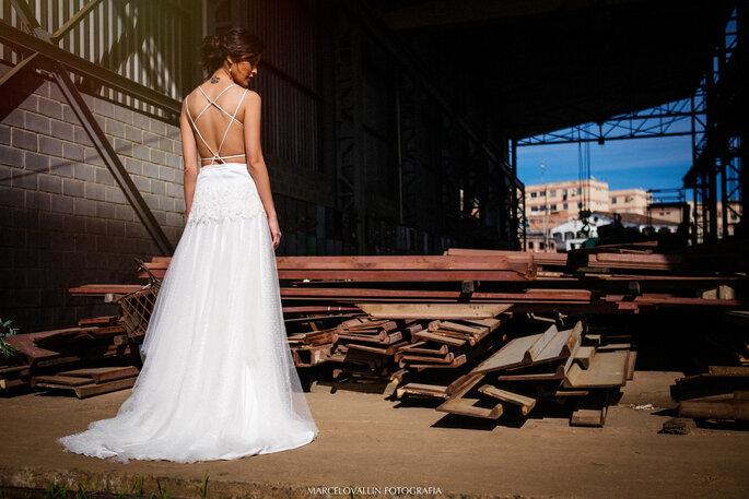 Marcelo Vallin Fotografia | Editorial Atelier Mel Bessa