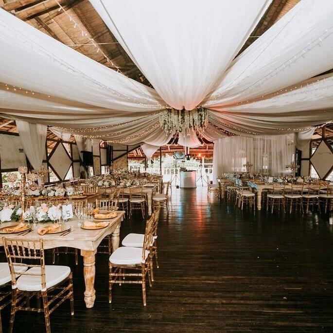 Magics Partys Eventos Wedding Planner Armenia