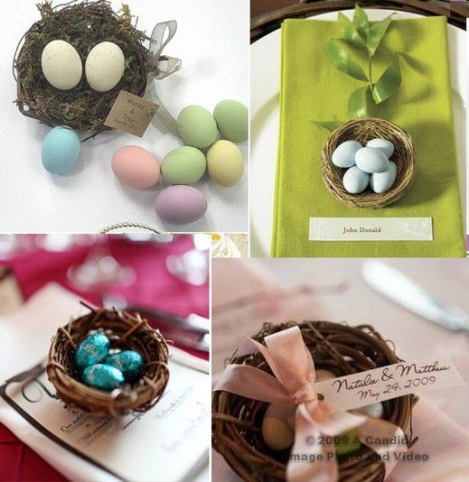 Les cadeaux d'invités : un petit bonus non obligatoire ! - (C) Mariage Original