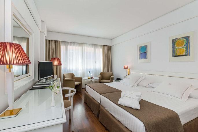 Hotel Center Granada