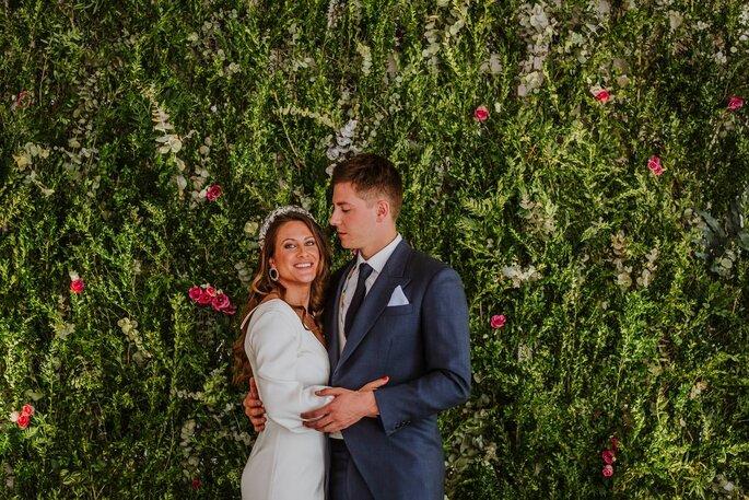Limón y Sal Weddings wedding planner Madrid