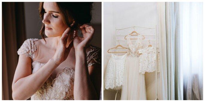 Oh Lovely - Atelier Brautkleid