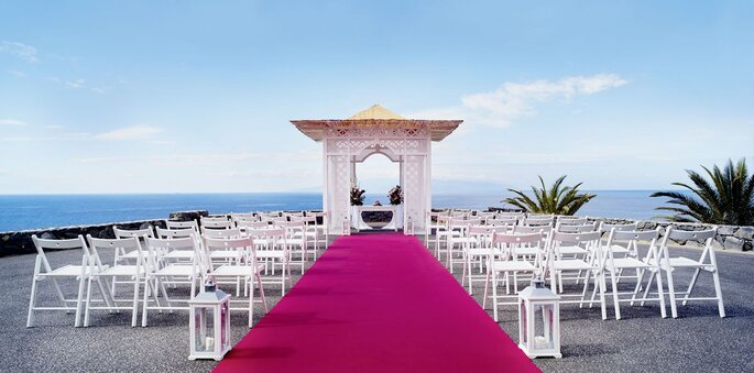 Foto: The Ritz-Carlton Abama