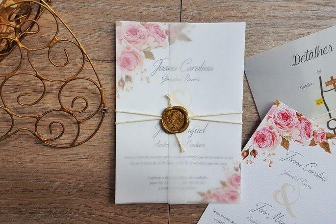 As 30 Frases Mais Românticas Para Os Convites Do Seu Casamento