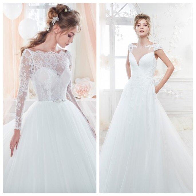8503cdd20aa Les meilleures boutiques de robes de mariée à Marseille et ses ...
