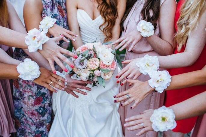 Катя Brides friends