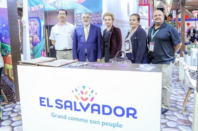 IFTM Top Resa: El Salvador