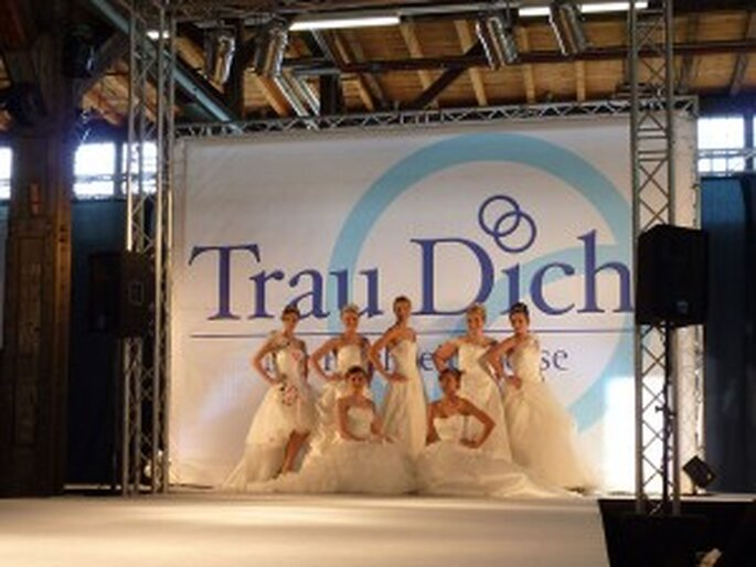 Trau Dich! in Hamburg