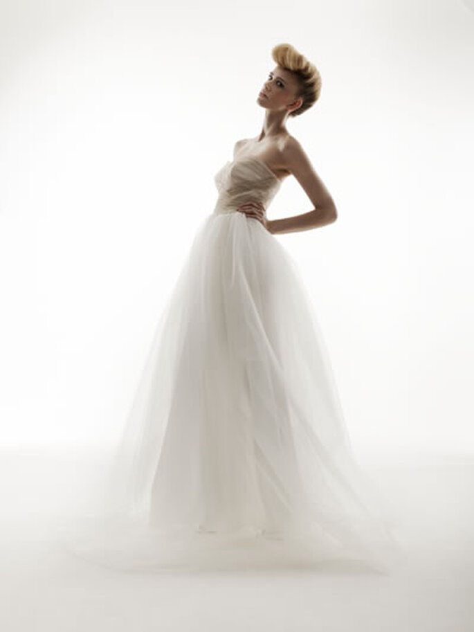 Atemberaubende Brautkleider mit Stil – Foto: ambacherVIDIC