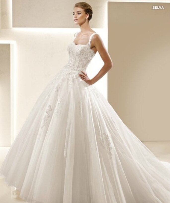 Selva Collection Glamour - La Sposa 2012