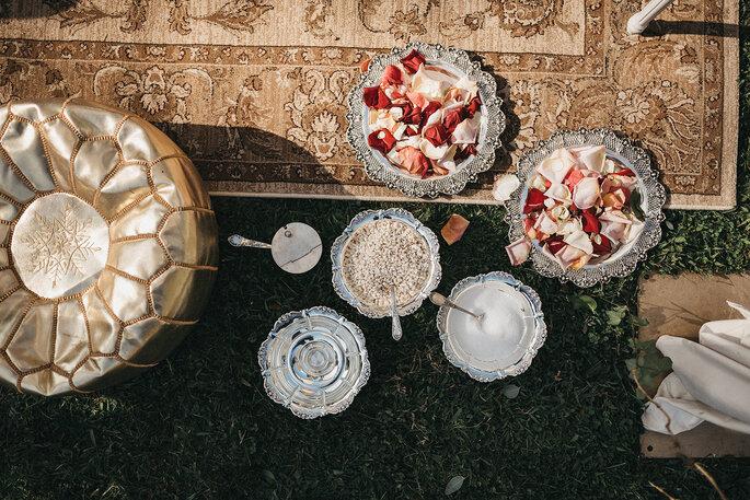 Cerimónias de todos os tipos e religiões por Como Branco Weddings