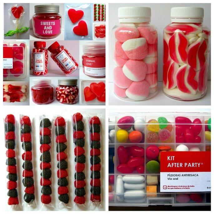 BCN + Sweet