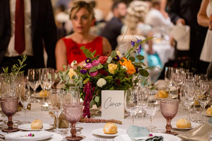 Leloup Barcelona - Decoración para bodas - Barcelona