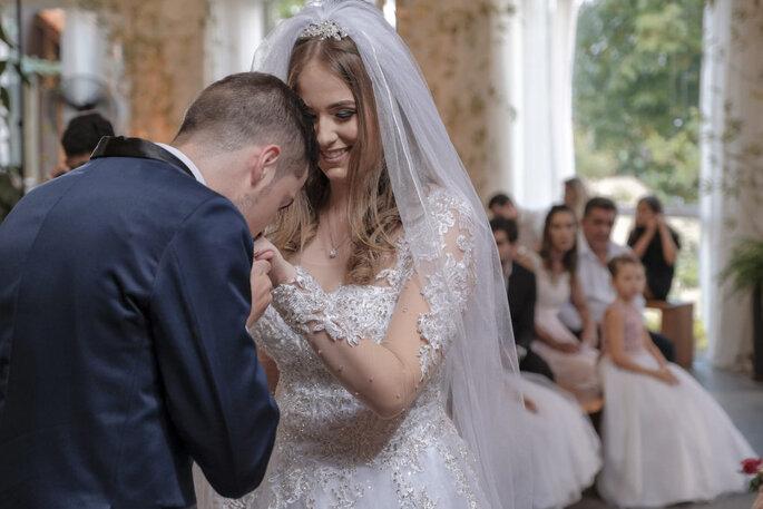 Casamento rústico em São Bernardo do Campo