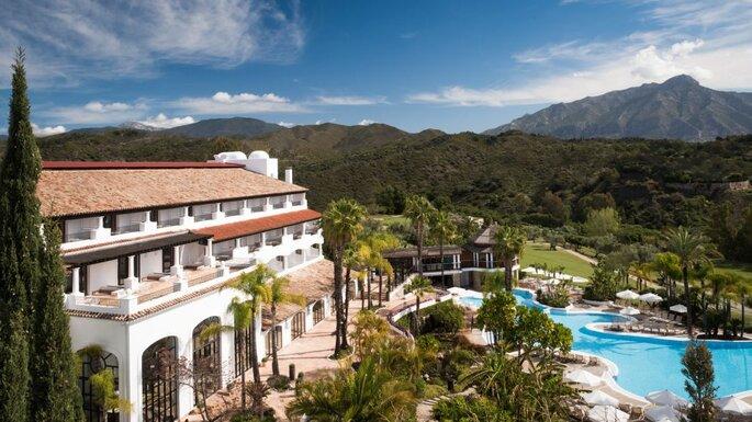Foto: The Westin La Quinta Golf Resort & Spa