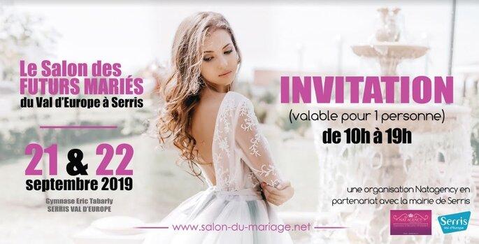 Salon des Futurs Mariés du Val d'Europe