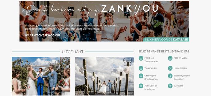 Foto: Zankyou Weddings