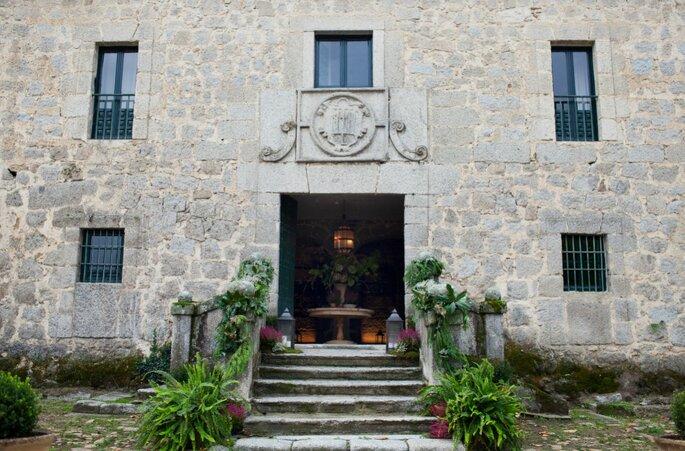 Palacio de la Fresneda. Imagen Instantánea&Tomaprimera