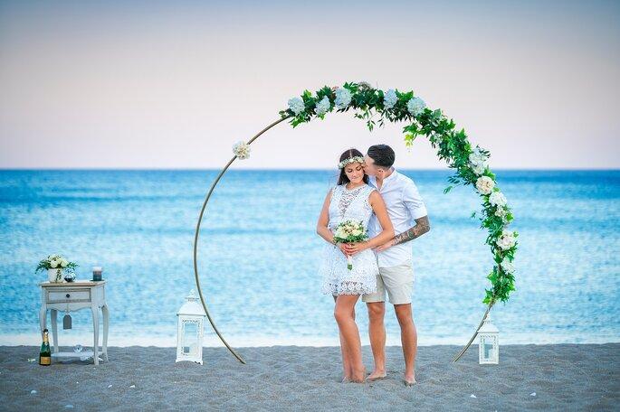Odkryj wiecej o Ślub w Grecji