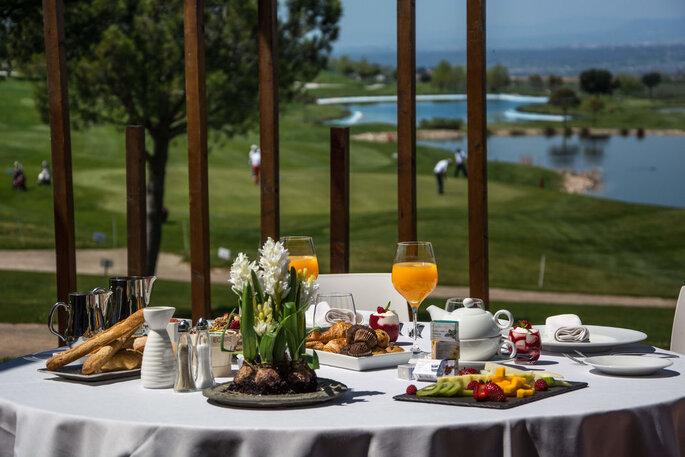 Club de Golf: Suites Retamares