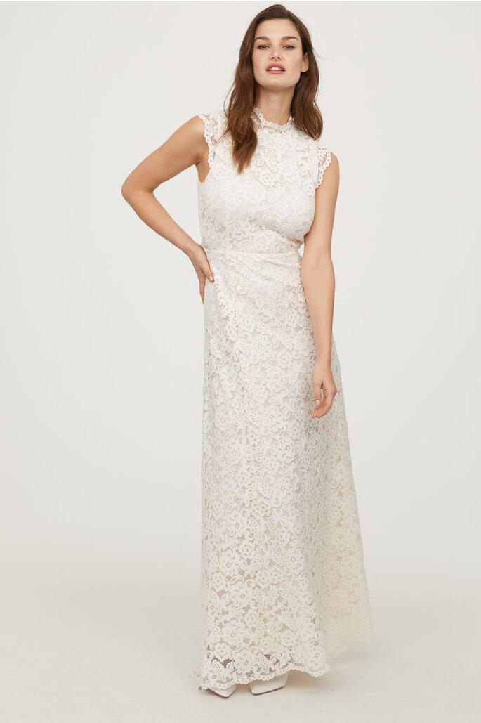 H&M präsentiert erste Hochzeitskleider-Kollektion