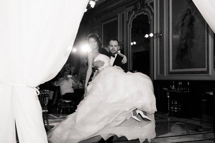 Студия свадеб и событий Nova Wedding