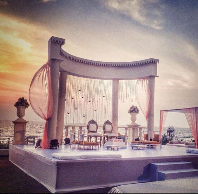 Photo: The Wedding Soul.