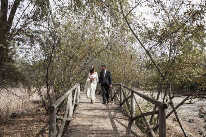 Cómo calcular el presupuesto de la boda