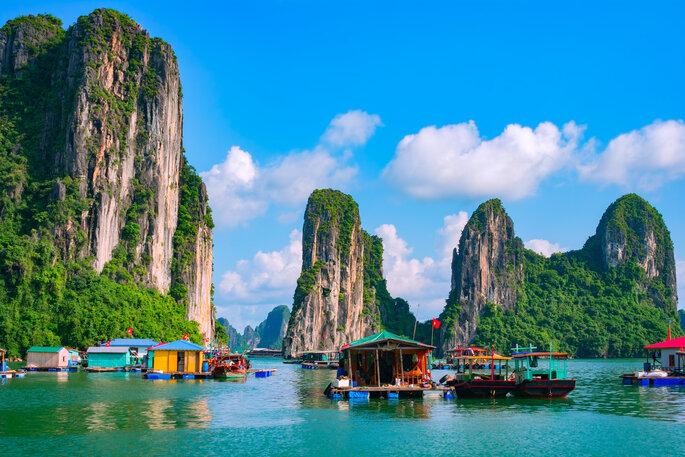 Vietnam - PhotoRoman