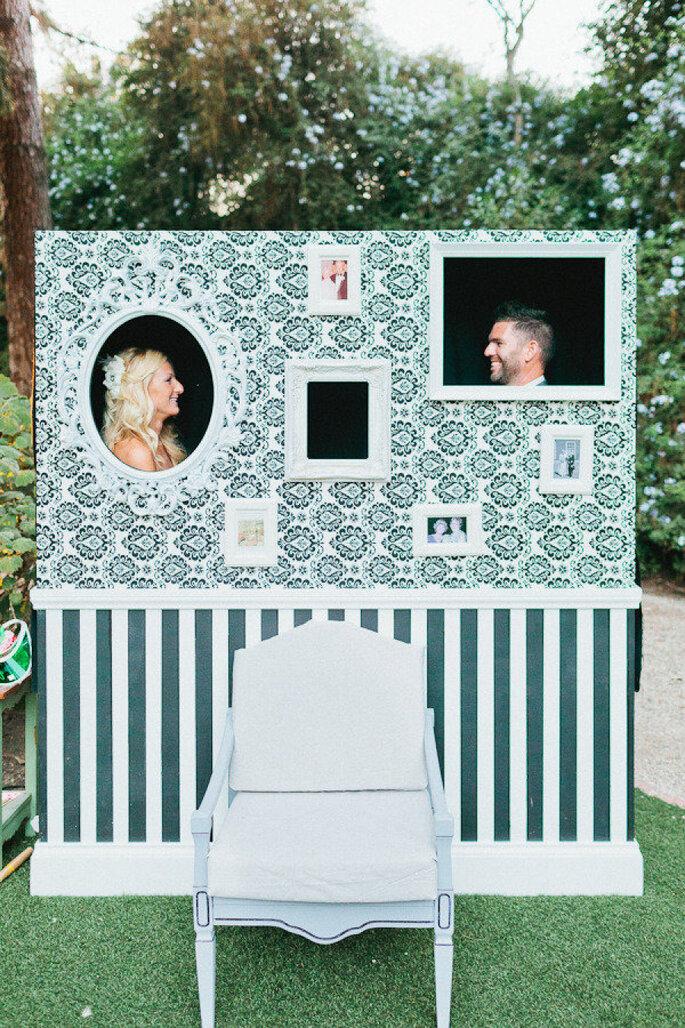 ideas divertidas para hacer el photocall de tu boda fotodaniel kim photography