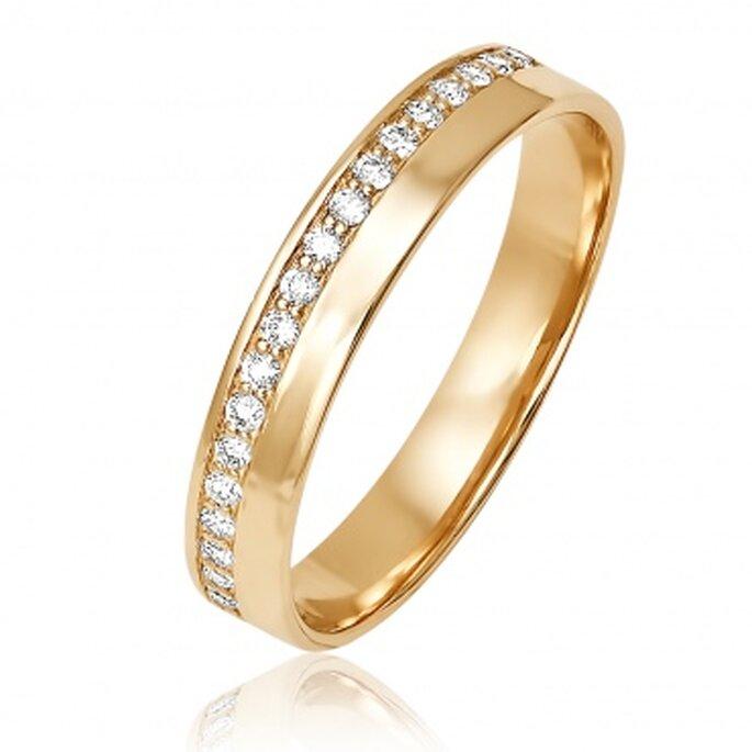 Белый бриллиант