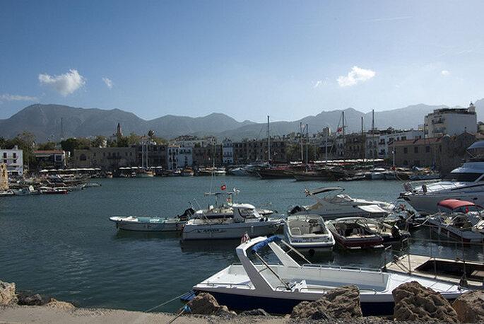 Malerische Orte in den Flitterwochen auf Zypern entdecken - wiseguy71 auf flickr.com