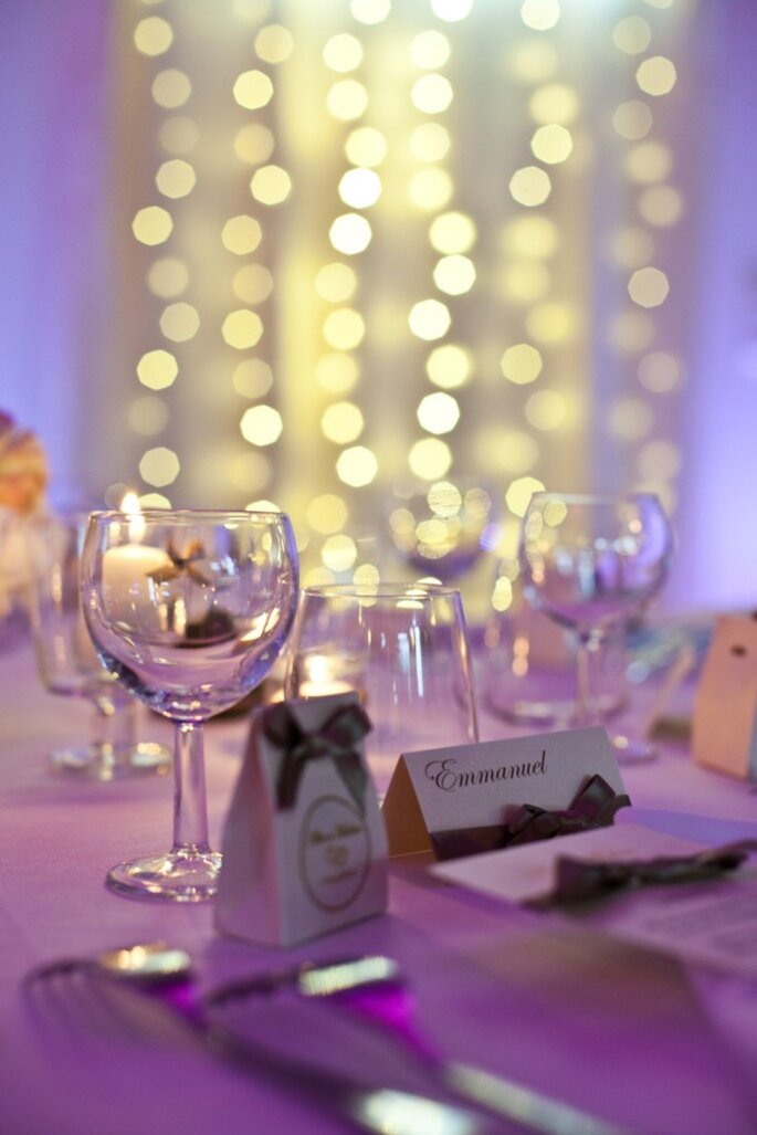 8- guirlandes lumineuse - decoration mariage paris