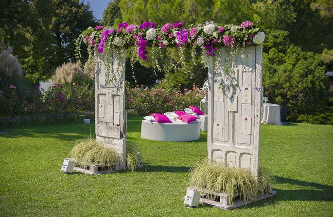 Patrizia Di Braida Floral & Event Design