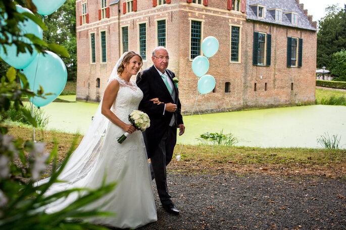 Peter van der Lingen fine art weddings | bruidsfotografie Kasteel Wijenburg-29