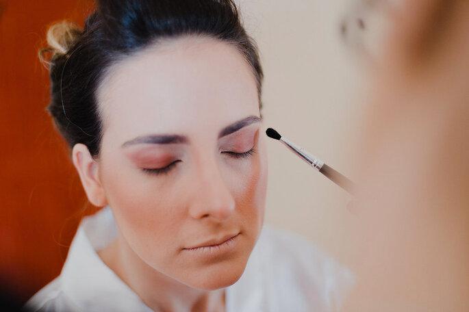 makign of maquiagem