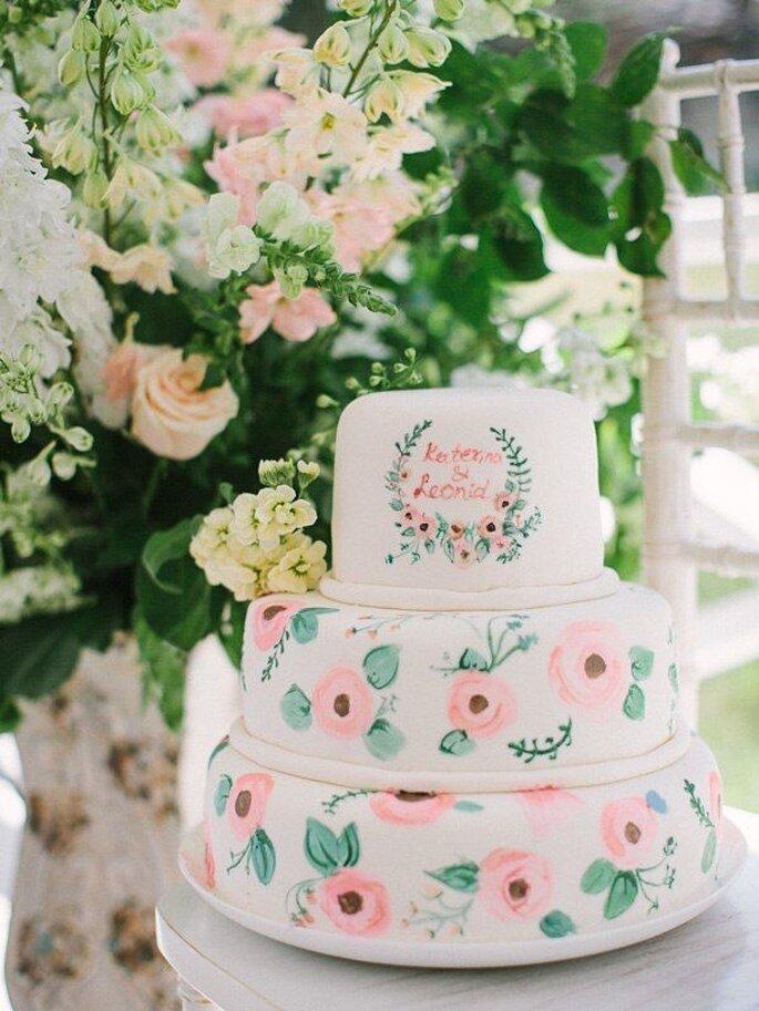 торт набирка