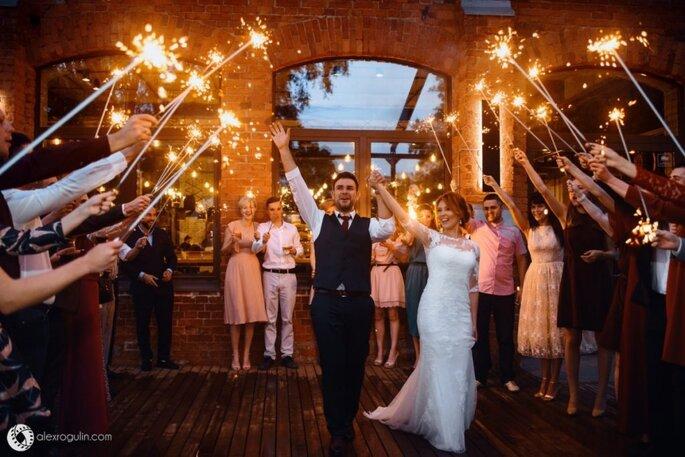 NM wedding & events