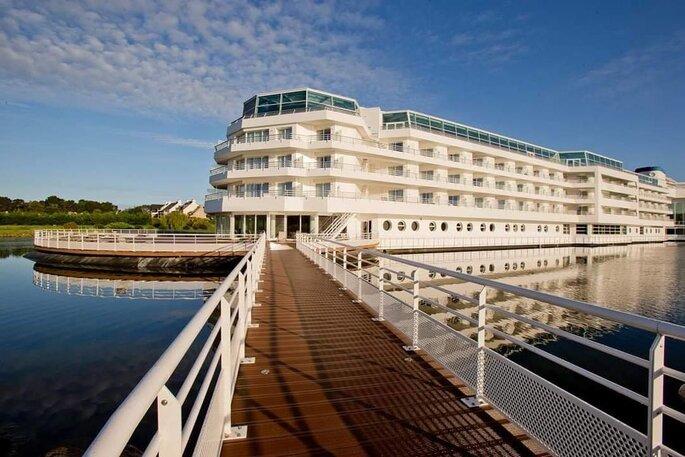 Miramar La Cigale Hôtel Thalasso & Spa 5 étoiles