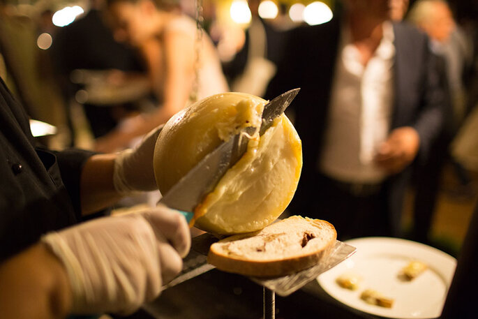 In Tavola Fine Banqueting