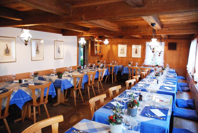 Bergrestaurant Körnlisegg