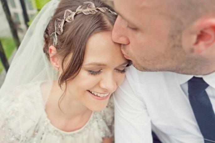 #MartesDeBodas: todo sobre los accesorios y complementos para novia - Foto Cotton Candy Weddings