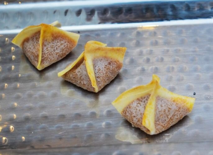 DA Gastronomia - Pirâmide romeu e juliete – Foto Adriana Oliveira