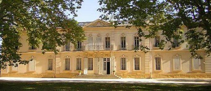 Castillo de Valmousse