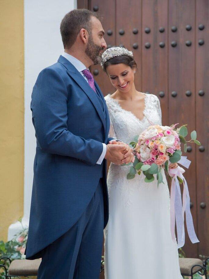 Delirios wedding planner Sevilla