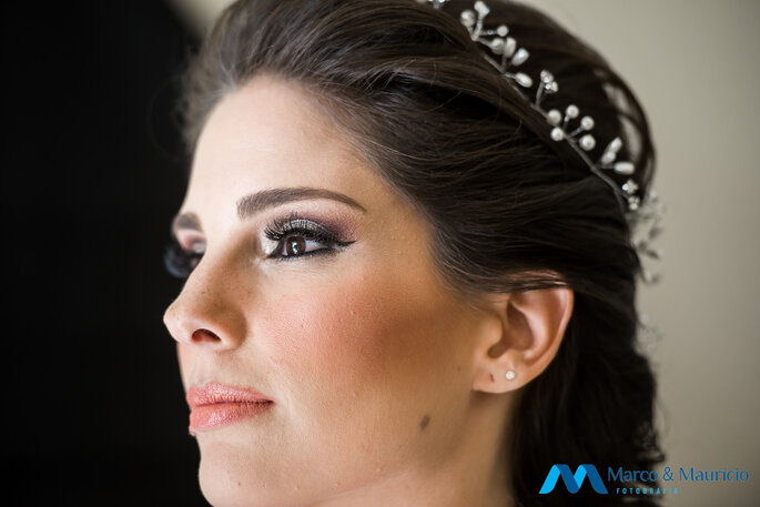 Making of noiva