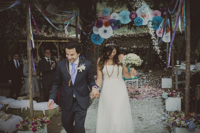 Jaime & Monica Wedding Photographer